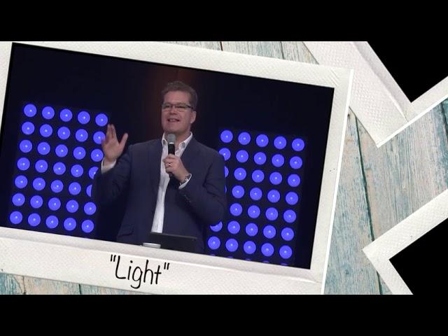 When God speaks   Pastor Peter De Fin