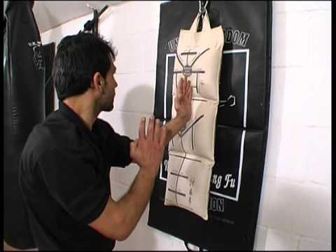 Tony Jawant  Wing Chun Madeira