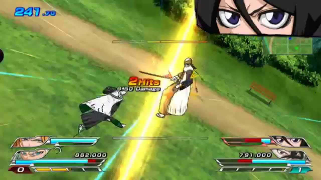 ISO CRUSADE TÉLÉCHARGER VERSUS BLEACH WII