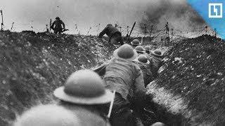 Дню защитника отечества 100 лет