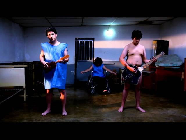 Bioshaft - The Man's Masterpiece (Official Video)
