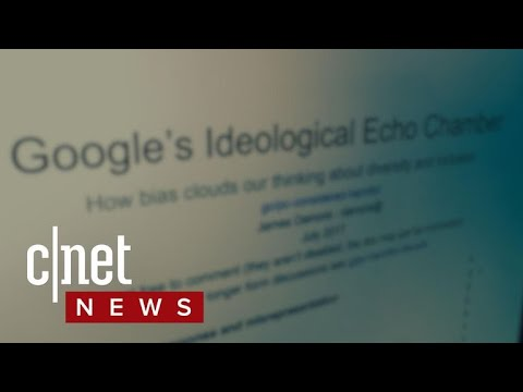 Google memo highlights need for more diversity talk (CNET News Podcast)