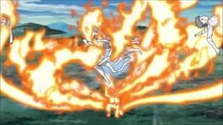 Naruto Shippuden episode 296 Naruto vs Zetsu AMV
