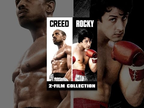 Rocky/Creed 2-Movie Collection Mp3