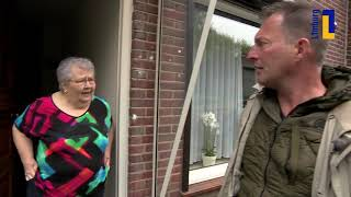 Óngerwaeg met Mom's taxi door Eygelshoven - 10 jun 2019