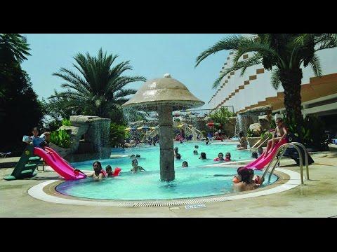 Отели Кипра.Avlida Hotel 4*.Пафос.Обзор
