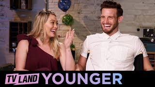 Sex Quiz | Younger (Season 4) | Paramount Network