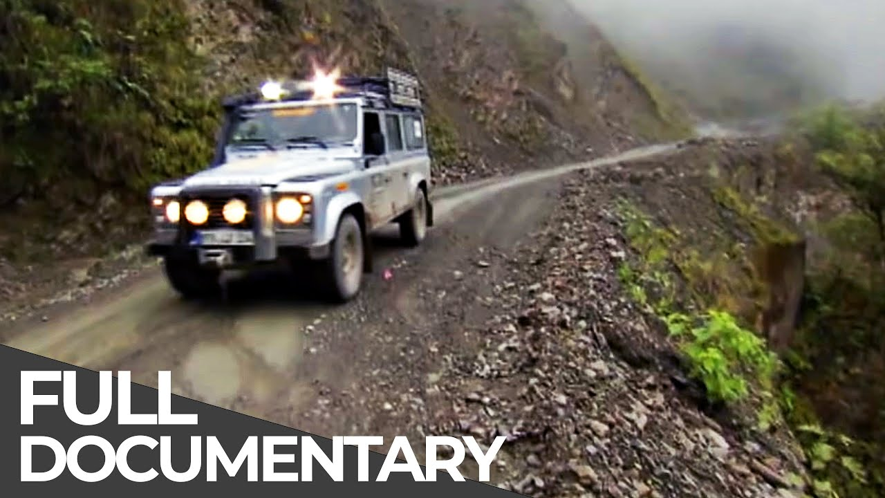 World's Most Dangerous Road in Bolivia & Tin Miners in Indonesia | Free Documentary
