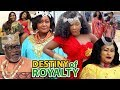 Destiny Of Royalty Season 1 & 2 - ( Destiny Etiko ) 2019 Latest Nigerian Movie