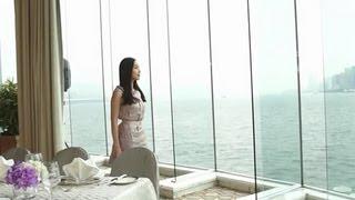 生活易Wedding TV - 抱擁無限海景 九龍海逸君綽酒店