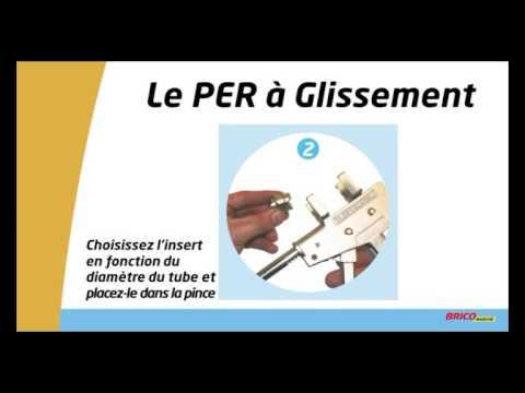 Raccord Per Et Multicouche Bricomarché