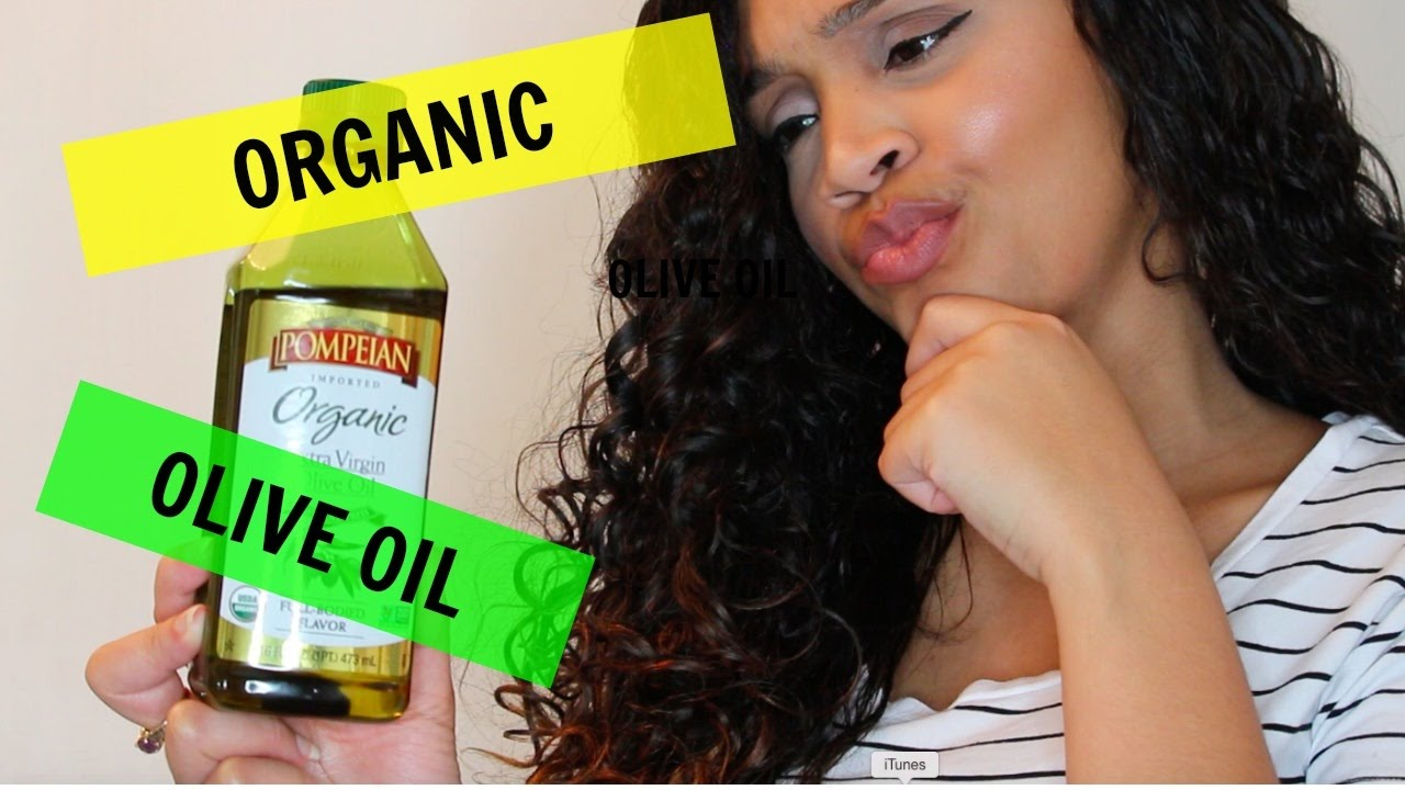 Here's How You Can Add Olive Oil To Your Face, Hair, and Body - 3