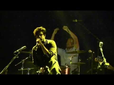 "Young The Giant- ""Anagram"" (720p) Live In Las Vegas On 9-27-14"