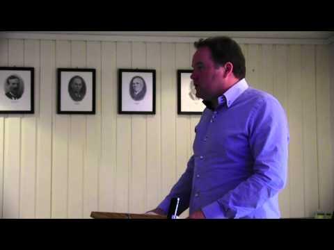 Kommunestyre Audnedal Kommune, 25. juni - Del 2/3
