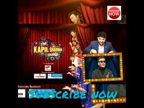 Tha Kapil sharma show | Jackie Shroff | ep 106