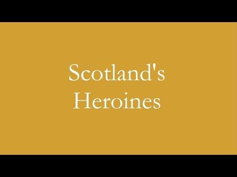 Scotland's Heroines: Elsie Inglis