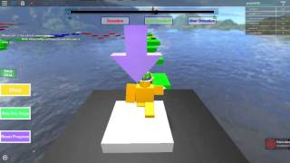 Roblox Edition: Episode 21 ( obby 505)