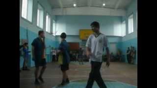 Баскетбол №1 FROM Новосёловке