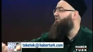 Cübbeli Ahmet Hoca - Dabbetül Arz ve Deccal Kıyamet Alametleri