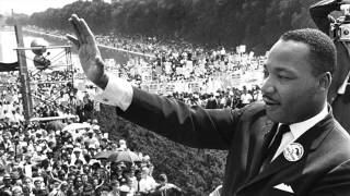 THE ASSASSINATION OF DR. MARTIN LUTHER KING (APRIL 4, 1968) (WCCO-RADIO)