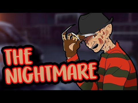 Dead By Daylight: Casefile | THE NIGHTMARE