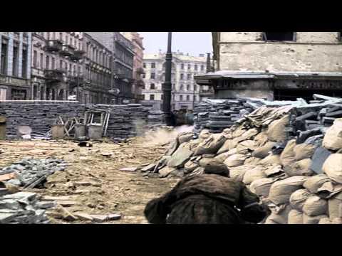 Varšavské povstání / Warsaw Uprising / Powstanie Warszawskie