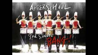 AFTER SCHOOL - BANG! [FULL / MP3 DOWNLOAD]