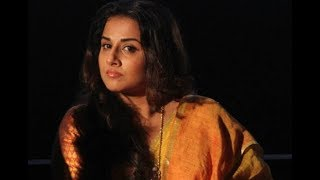 Vidya Balan shared bad experiences of collegehood | Bollywood News