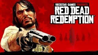 RED DOG REDEMPTION - Red Dead Redemption Gameplay w/Autumn