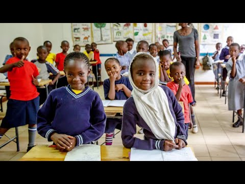 World Childrens Day 2020 | Emirates Airline Foundation | Emirates