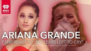 Baixar 9 Ariana Grande Fan Freak Out Reactions To
