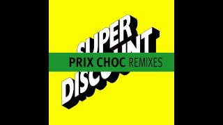 Etienne De Crecy - Prix Choc  (Ultra Bright Mix by Boom Bass)