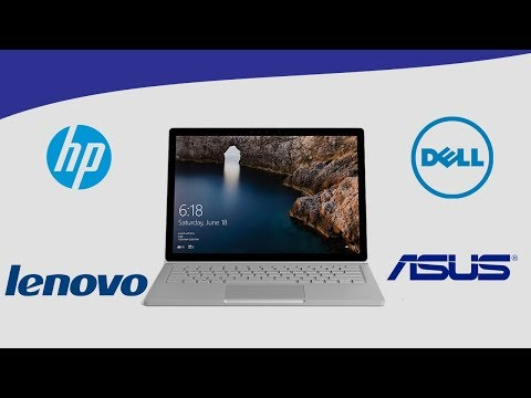 Top 5 Laptop Companies In The World