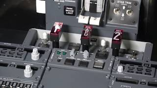 The construction and details of my 737-800 cockpit simulator.