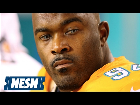 Former No. 1 Overall Pick Mario Williams Cut By Miami Dolphins