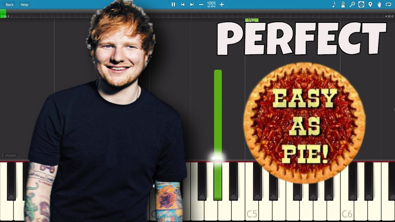 how to play unity on piano easy