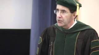 Arthur Kellerman 2012 Graduation Speech