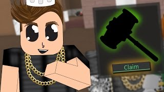 WE FINALLY UNBOXED THIS KNIFE! (Roblox Assassin)