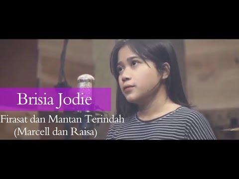 Firasat dan Mantan Terindah -  Brisia Jodie (Cover)
