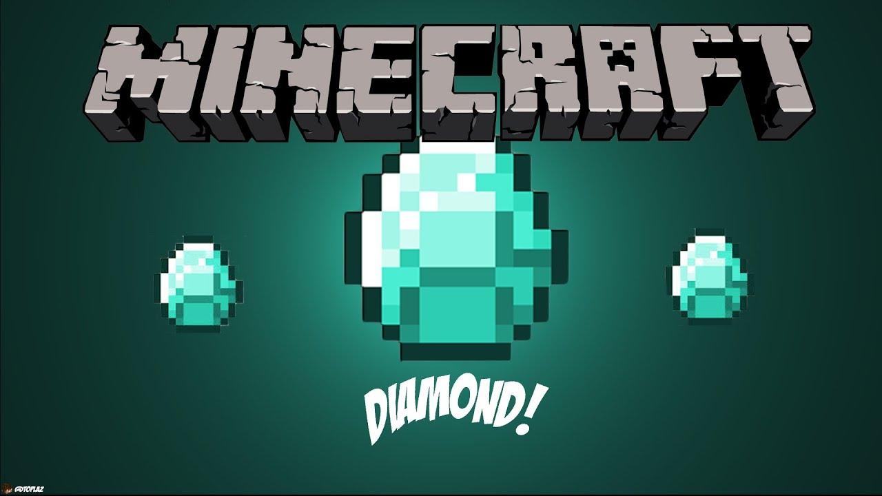 Tuto trouver du diamants facilement minecraft 1 6 et - Trouver du cuivre facilement ...