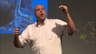 ההרצאה הטובה ביותר  בועז פמסון ,לקום לאחר נפילה