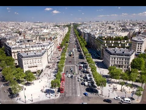 Paris - 2016 City Of Love - Guide Trips - Which Definitely Should Be Visited