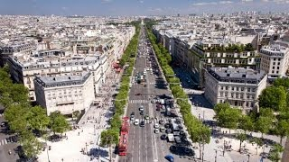Paris - City Of Love - Guide Trips - Which Definitely Should Be Visited