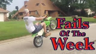 Fails of the Week #1 - July 2019 | Funny Viral Weekly Fail Compilation | Fails Every Week