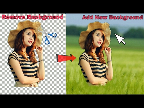 PicsArt Editing Like Photoshop | Easily Remove Photos Background in PicsArt Useing CutOut