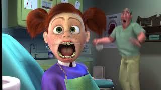 Finding Nemo: Darla Scene thumbnail