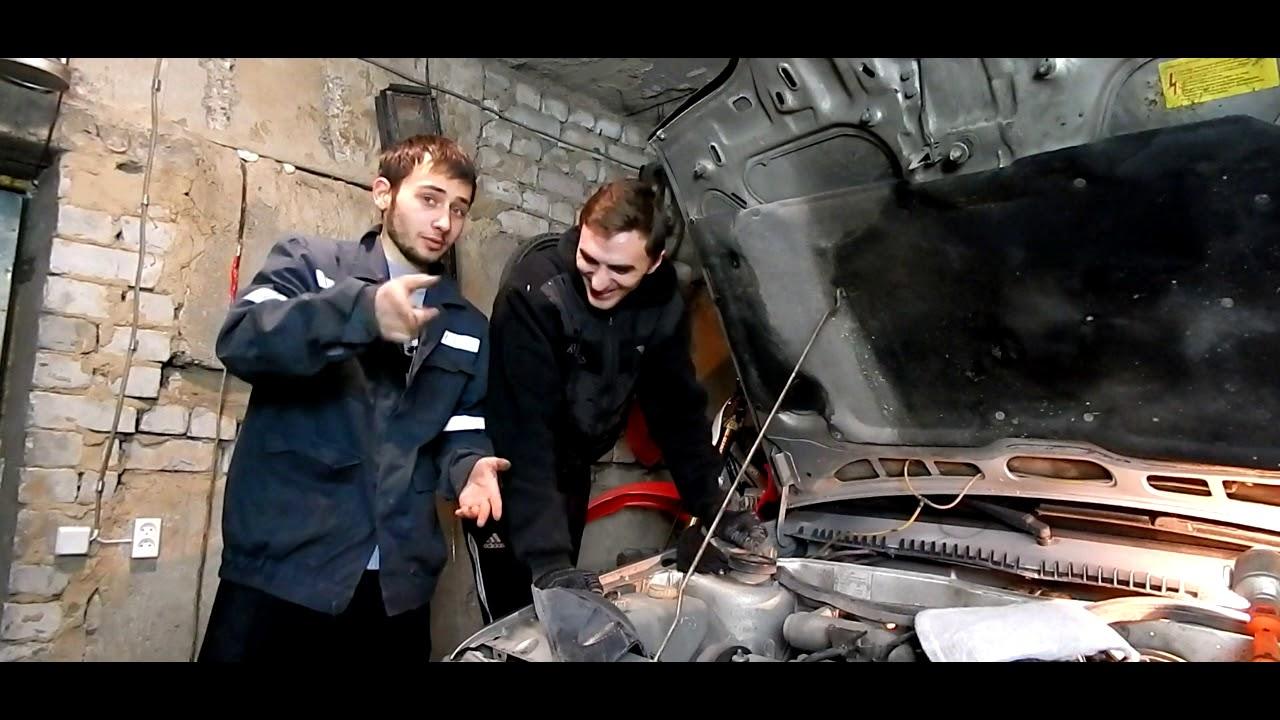 ДПС! Погоня в Новосибирске ВАЗ 2107 vs ВАЗ 2110 ппц 1 - YouTube