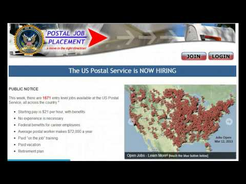 How To The Usps Post Office Exam And Get Hired Today