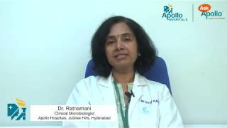 How to prevent Coronavirus | Dr. Ratnamani | Apollo Hospitals