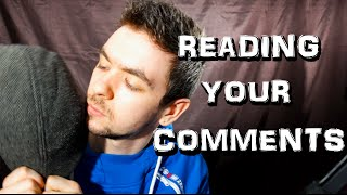 Video NAMING MY HAT! | Reading Your Comments #32 download MP3, 3GP, MP4, WEBM, AVI, FLV Januari 2018